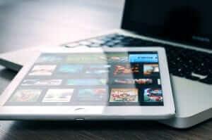 window tablets