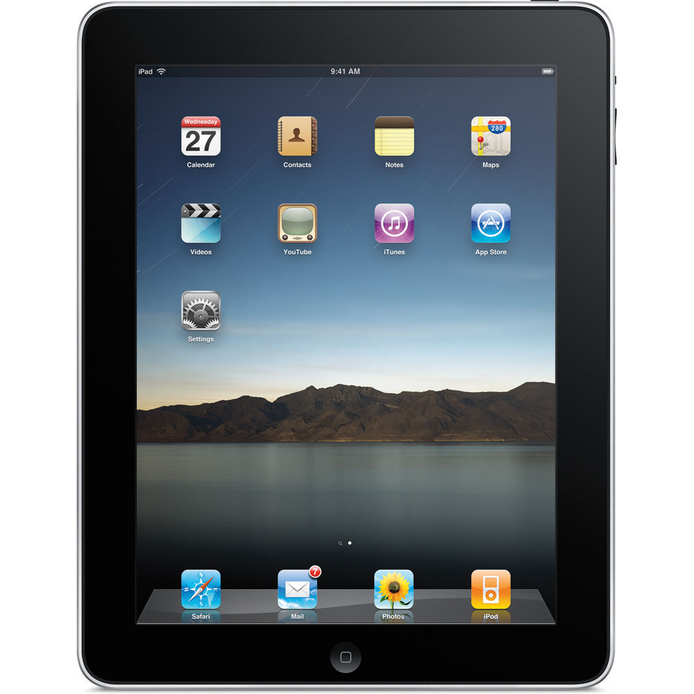 iPad 1 (Refurbished)