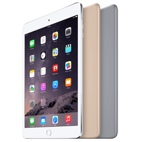 iPad Mini 3 3
