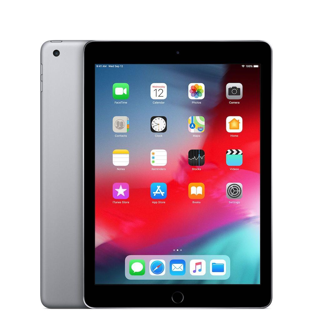 iPad 6 (Refurbished)