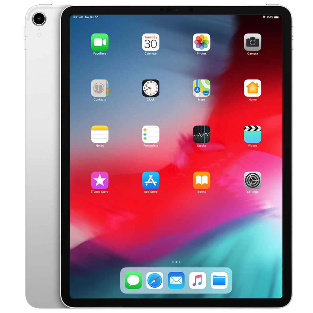 iPad Pro 4 12.9-inch (Refurbished)