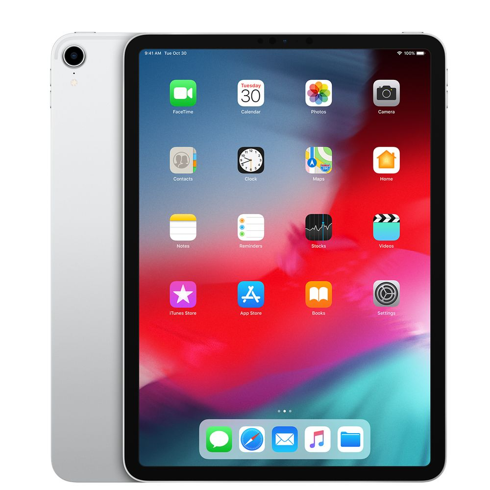 iPad Pro 11-inch (Refurbished)