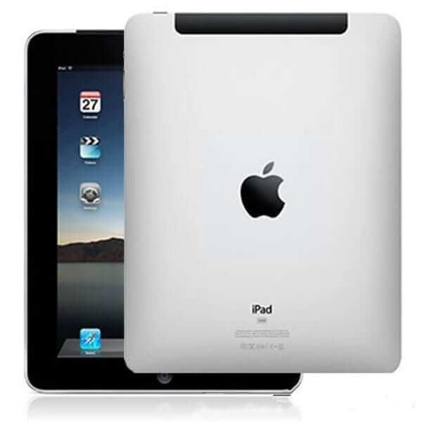 iPad 3 1