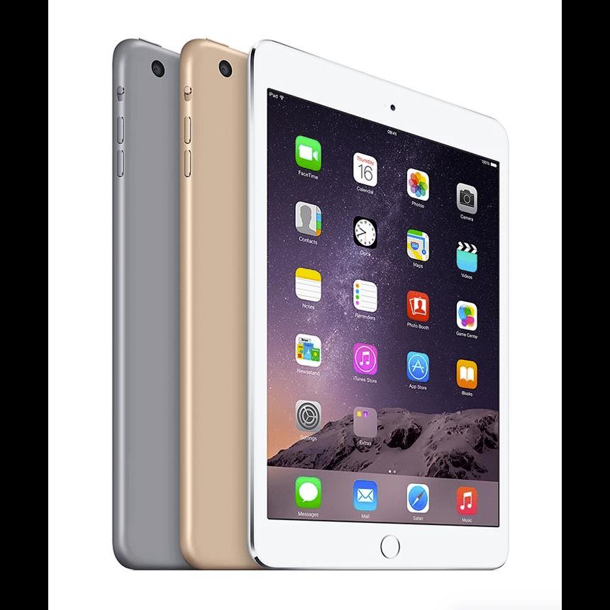 iPad Mini 3 2