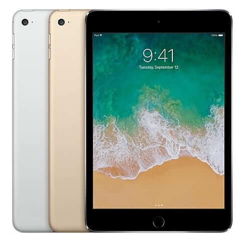 iPad Mini 4 1
