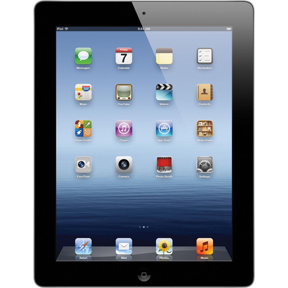 iPad 4 (Refurbished)