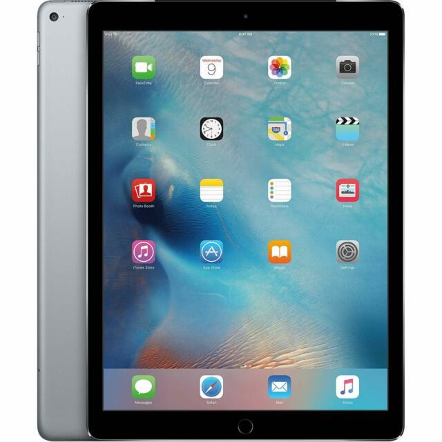 iPad Pro 12.9-inch (Refurbished)
