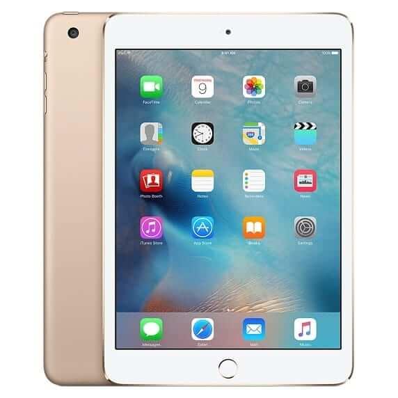 iPad Mini 3 1