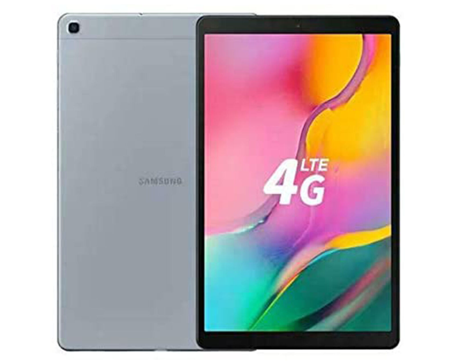 "Samsung Galaxy Tab A 10.1"" (SM-T517P) - (Refurbished)"